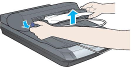 scanner alimentatore automatico problemi di scansione dell alimentatore automatico