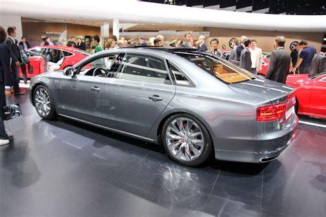 audi a8 exclusive audi a8 l w12 exclusive concept nordschleife autoblahg