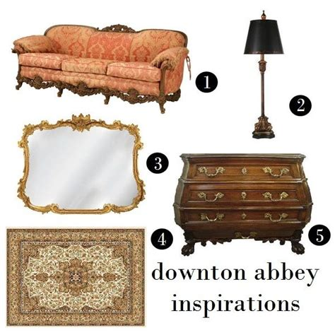 downton abbey home decor 17 best images about downton abbey inspiration on