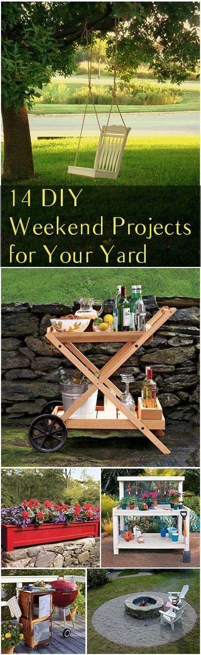 14 diy projects to try this weekend taryn whiteaker diy patio table patio tables rock mosaic and patio
