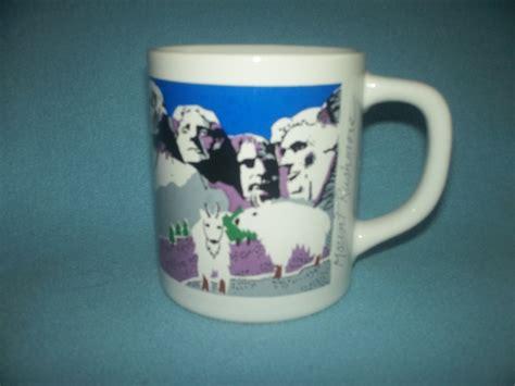 design mug souvenir mount rushmore souvenir mug jill gotschalk design made in