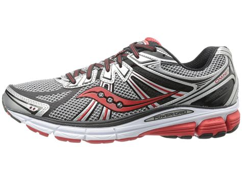 new saucony running shoes new saucony progrid omni 13 running shoes mens size 9 ebay