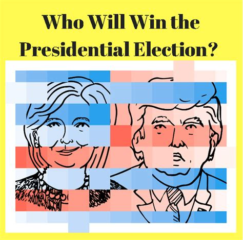 Money Wins Elections - who will win the presidential election