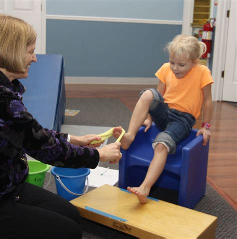 therapy michigan pediatric physical therapy michigan in motion