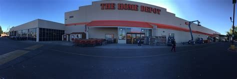 the home depot albuquerque nm company profile