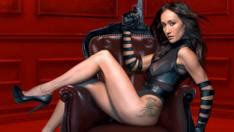 movie reviews slumber by maggie q and honor kneafsey nikita maggie q on season 2 ign video