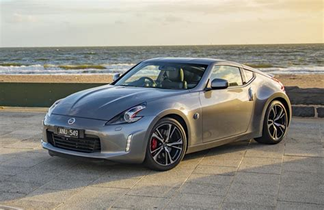 Nissan 370z 2018 by 2018 Nissan 370z Update Now On Sale In Australia