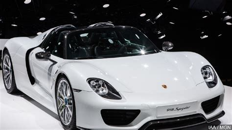 Porsche 1 Million by Police Man Steals 1 Million Porsche From Slc Dealership