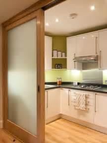 Sliding door kitchen home design ideas pictures remodel and decor