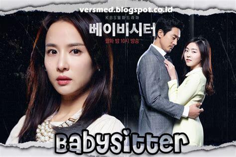 film korea vip sinopsis sinopsis drama korea babysitter episode 1 4 tamat