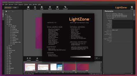 7 Tips On Being An Editor by Install Lightzone Photo Editor 4 1 7 In Ubuntu 16 04