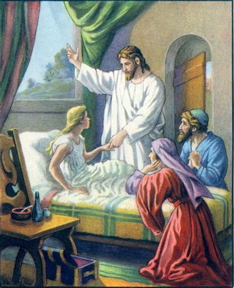 The Miracles Of Jesus garden of praise the miracles of jesus bible story