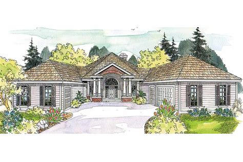 Georgian House Plan by Georgian House Plans Georgian Style House Plans Plan 24
