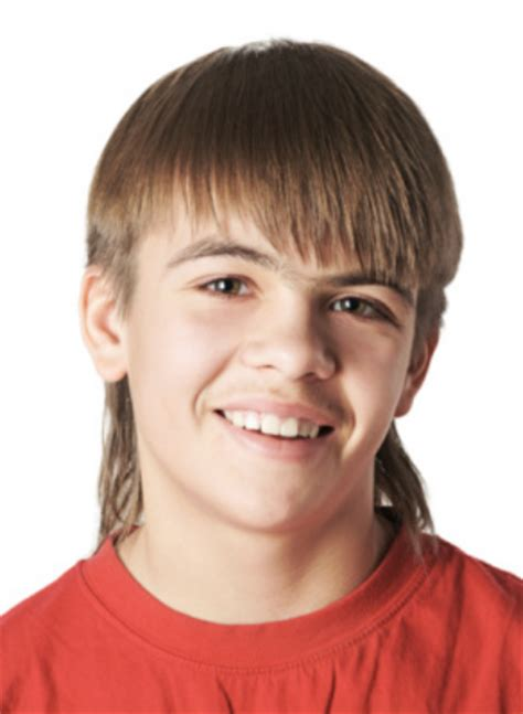 mullet haircut for boys mullet haircut for men png