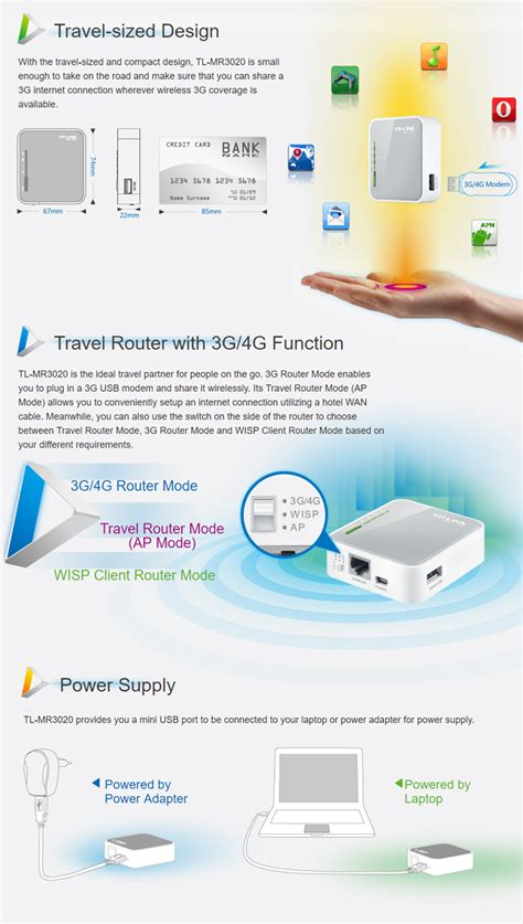 Tp Link Portable 3g 4g Wireless Router Tl Mr3020 tp link tl mr3020 4g wireless router best deal south