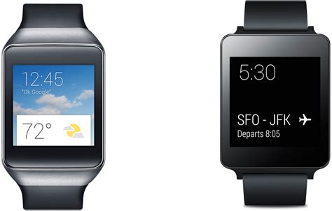 smartwatches for android android smartwatches now available for pre order wearables authority