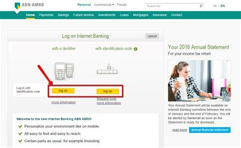abn amro bank nl login abn amro banking login cc bank