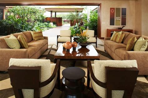 hawaiian living room hawaiian retreat living room tropical living room hawaii by willman interiors