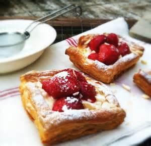 easy summer strawberry dessert desserts pinterest