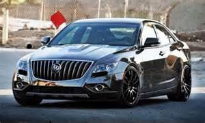 Buick Grand National Colors 2017 Buick Cascada Release Date 2018 Car
