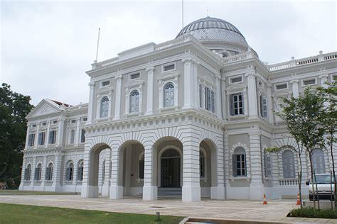 new year museum singapore シンガポール国立博物館 シンガポールなう 口コミ旅行記ブログ集