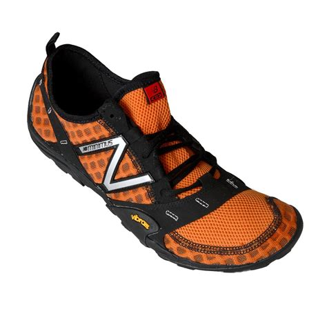 barefoot shoes for new balance trail running minimus barefoot running shoe