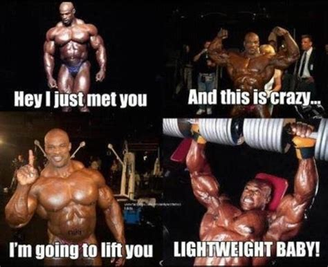 Bodybuilder Meme - best meme movements in 2012 whether you like it or hate it