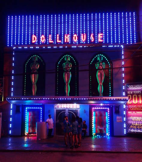 doll house price in philippines dollhouse bars in angeles city philippines bar and nightlife