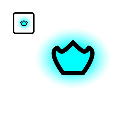 crown of light vectorized isaac 9 1 crown of light by giftedscholar on