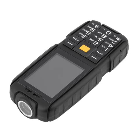 4 sim card mobile phone a9 2 4 waterproof mobile cell phone shockproof dual sim