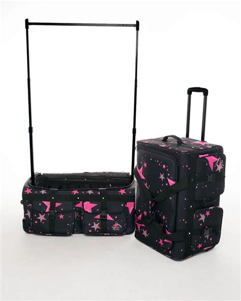 duffle bag with hanging rack all things dance dance accessories hanging mirrors and other stuff