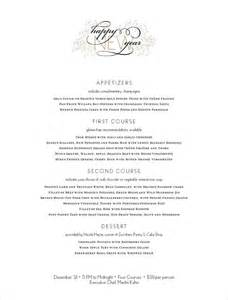 free new year menu template 13 new year menu templates free psd eps illustrator