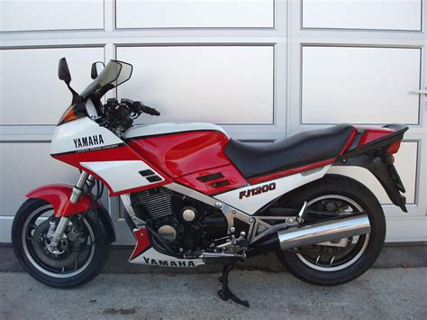 Motorrad Oldtimer Ersatzteile Yamaha by Motorrad Oldtimer Kaufen Yamaha Fj1200 Veteranenzulassung