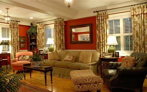 Room And Room Family Room Den Tracy Dunn Design