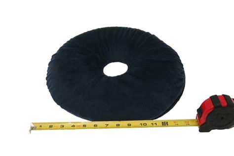 Donut Pillows For Hemorrhoids by Donut Pillow Foam Seat Cushion Hemorrhoid Pillow