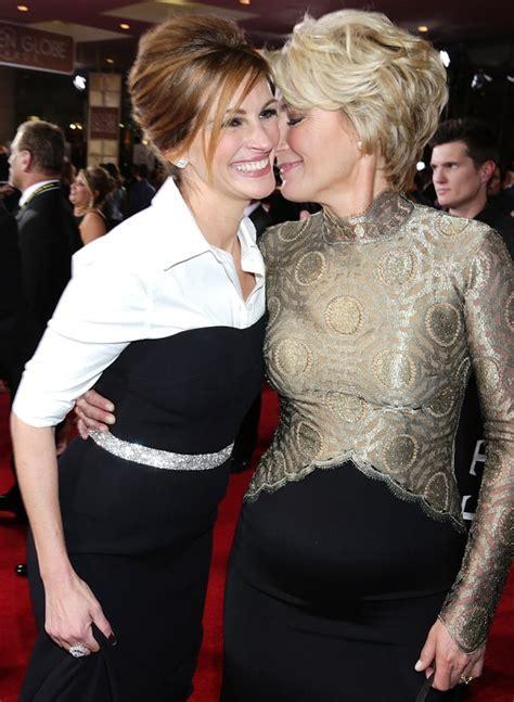Julia Roberts, emma thompson: Pretty Ladies   Hot Pics