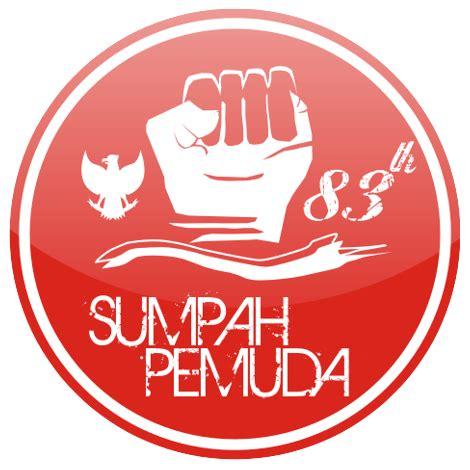 Kaos Sumpah Pemuda ilhamm stories sumpah pemuda