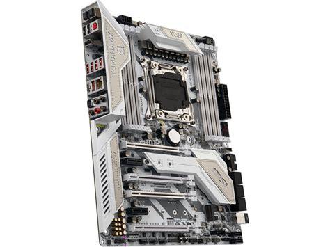 Msi X299 Tomahawk Arctic Lga 2066 msi x299 tomahawk arctic 2066 socket motherboard 911 7b05 005 buy best price in uae dubai