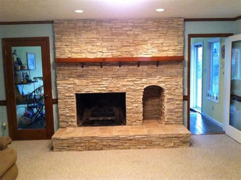 fireplace resurfacing eclectic other metro by