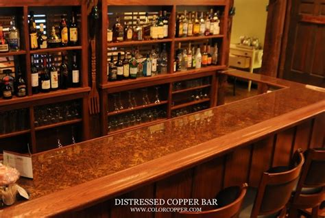 Color Copper Bar Tops by 24 Best Images About Keezer Ideas On Home
