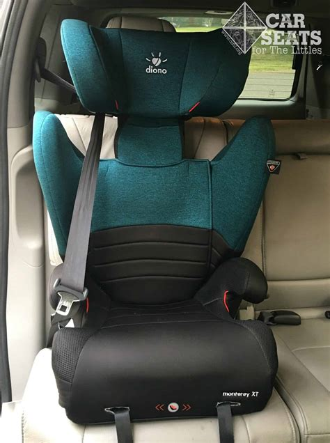 diono monterey xt review car seats   littles