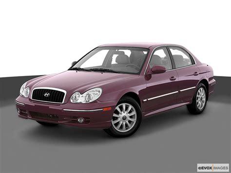 2003 Hyundai Sonata Problems by 2003 Hyundai Sonata Problems Mechanic Advisor