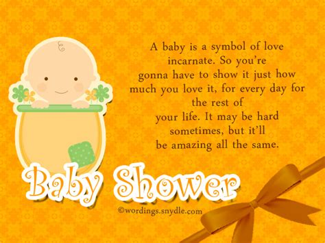 Baby Shower Wishes For Baby Boy by Baby Shower Wishes Wordings And Messages