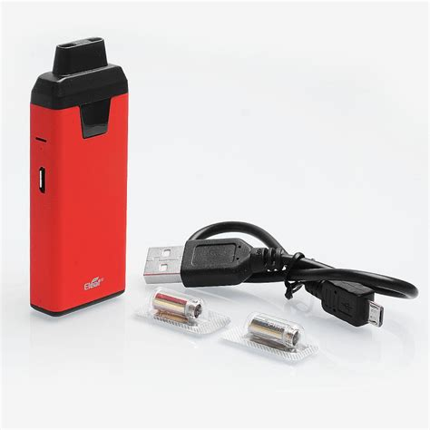 authentic eleaf icare 2 15w 650mah 2ml 1 3 ohm starter kit