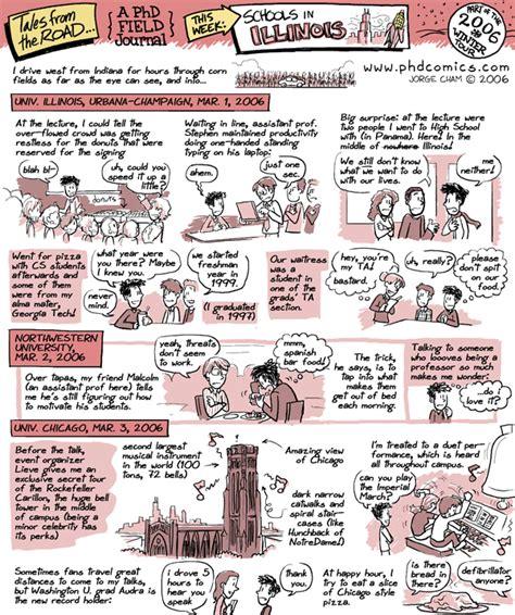 phd comics advisor field phd comics field journal schools in illinois