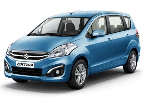 Maruti Ertiga Price (Check April Offers), Images, Reviews