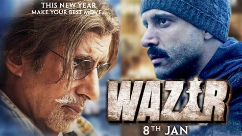 watch online wazir 2016 full movie hd trailer watch wazir online 2016 full movie free 9movies tv