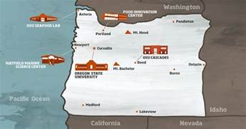 about oregon state oregon state