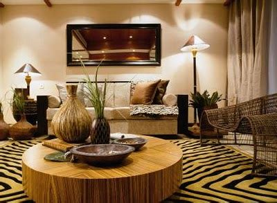 african living room furniture decorate your house with african style furniture home