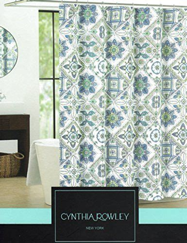 dusty blue curtains fabric shower curtains dusty blue and cynthia rowley on